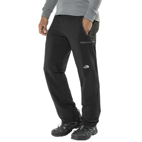The North Face Exploration Pants Men Regular TNF Black